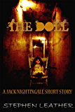 The Doll: A Jack Nightingale Short Story