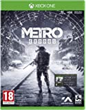 Metro Exodus + Spartan Survival Guide (Exclusive to Amazon.co.uk) (Xbox One)