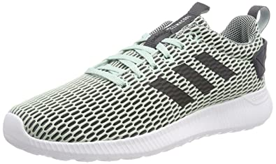 9dd6249484c75 Adidas Men's Cf Lite Racer Cc Ashgrn/Carbon/Gretwo Running Shoes-10 UK