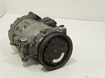 Audi A4 B6 1.9 TDI Compresor De Aire Acondicionado Aircon: Amazon.es: Coche y moto