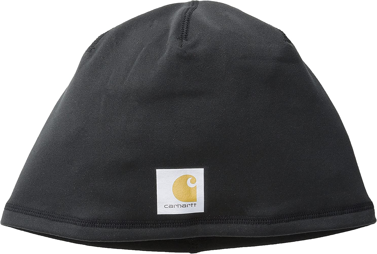 Orange One Size NEW Carhartt Helmets to Hardhats Beanie Hat