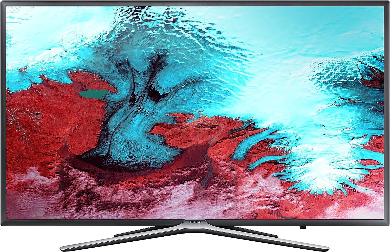 SAMSUNG LCD UE 49K5500 LED FHD Smart, Tuner HD (DVB-T2/C)/Slot CI+: Amazon.es: Electrónica