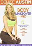 Denise Austin: Body Makeover Mix [DVD]