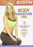 Denise Austin: Body Makeover Mix [DVD]