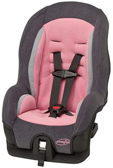 Evenflo Tribute Convertible Car Seat Charlotte Discontinued By Manufacturer