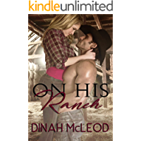 On His Ranch: A Cowboy Daddy Romance