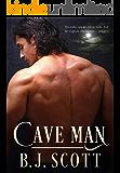 Cave Man: Alpha Male Menage Romance