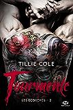 Tourmente: Les Écorchés, T2 (French Edition)