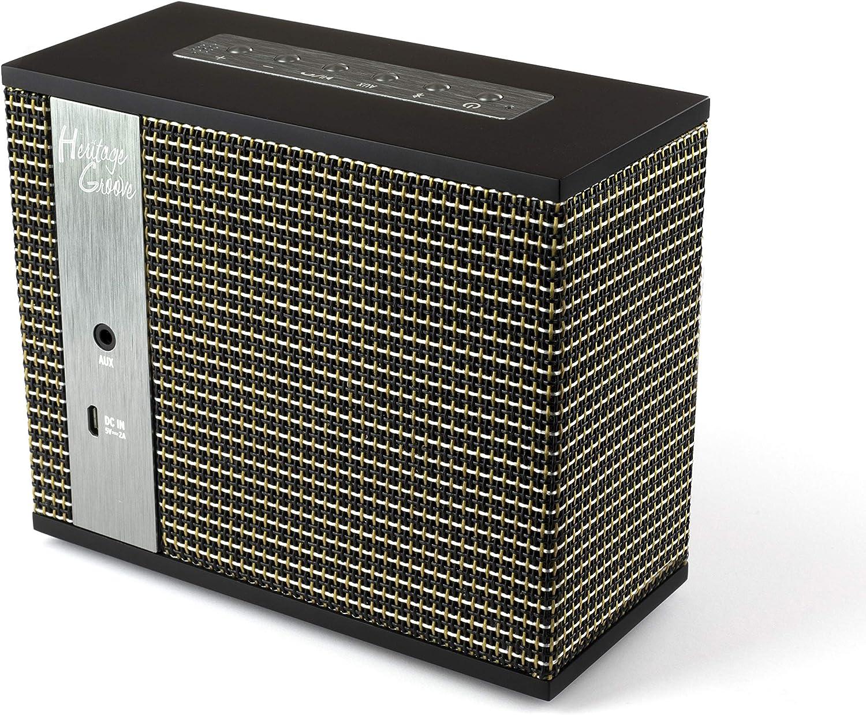 Klipsch Heritage Groove Enceinte Bluetooth - Test & Avis