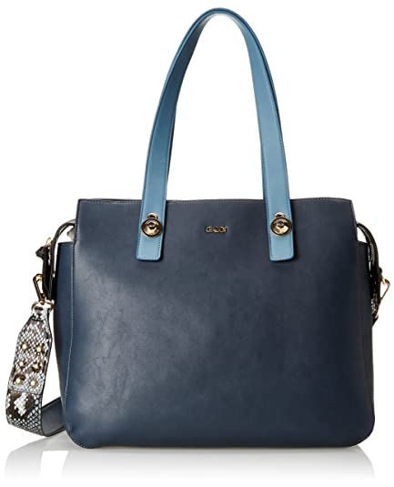 Womens Shopping - Linea Aurora - Cm.34x28x15 Handbag Gaud Oq5AqGxmI