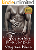 Forgotten Promise (Forgotten Series Book 2)