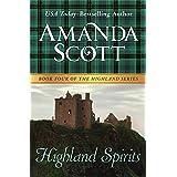 Highland Spirits (The Highland Series Book 4)
