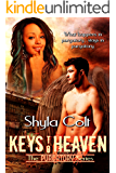 Keys to Heaven (The Purgatory Series Book 1)