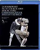 チャイコフスキー : バレエ≪くるみ割り人形とねずみの王様≫ (Tchaikovsky : Nutcracker and Mouse King) [Blu-ray] [Import] [日本語帯・解説付]