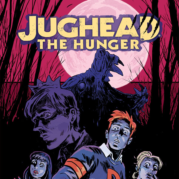 Jughead: the Hunger (Collections) (2 Book -