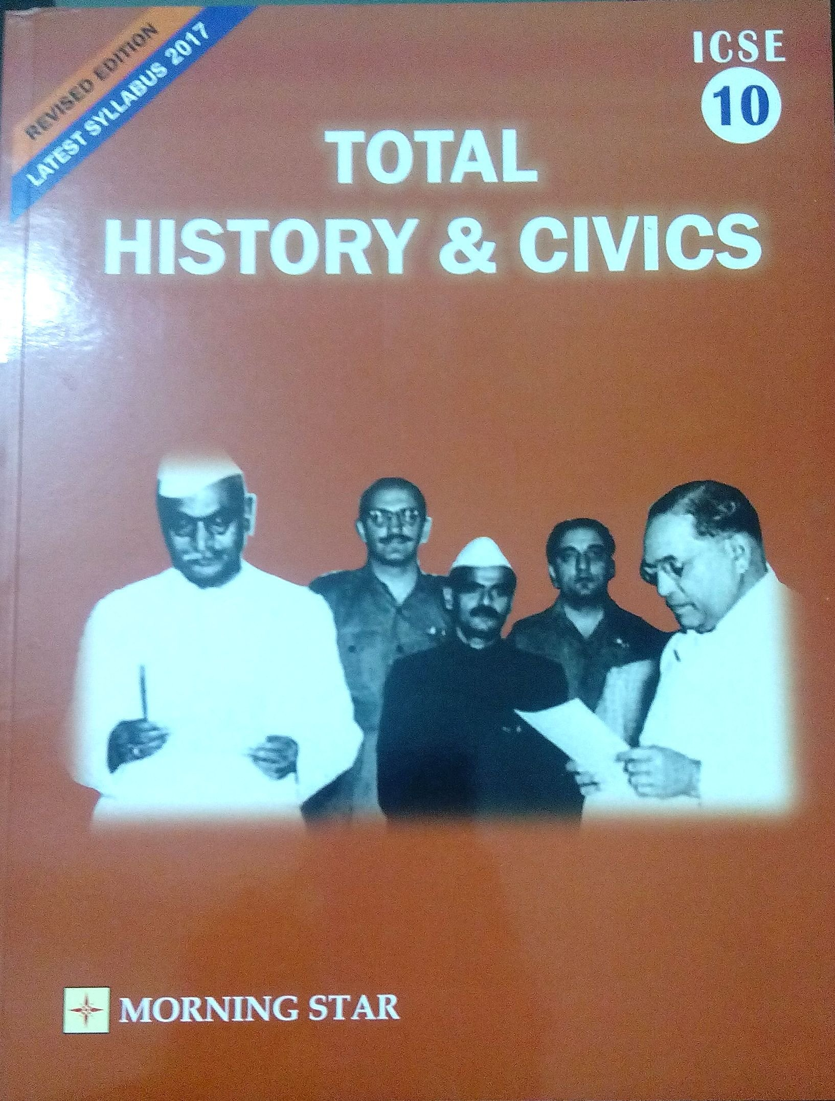 Civics Book Of Class 10