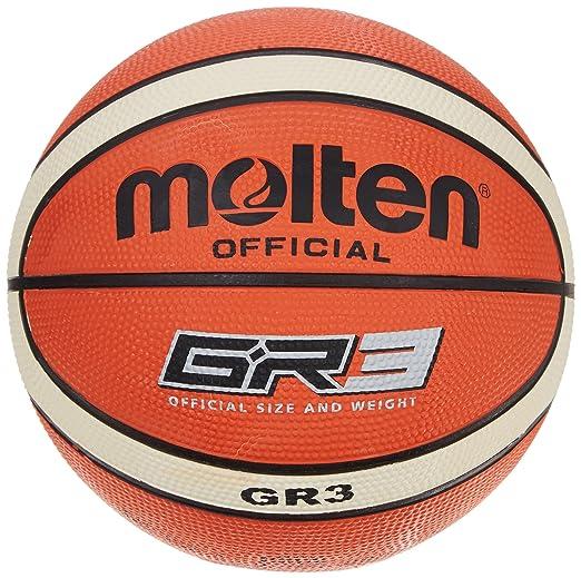 33 opinioni per Molten- Pallone da basket