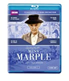 Miss Marple: Volume One [Blu-ray]