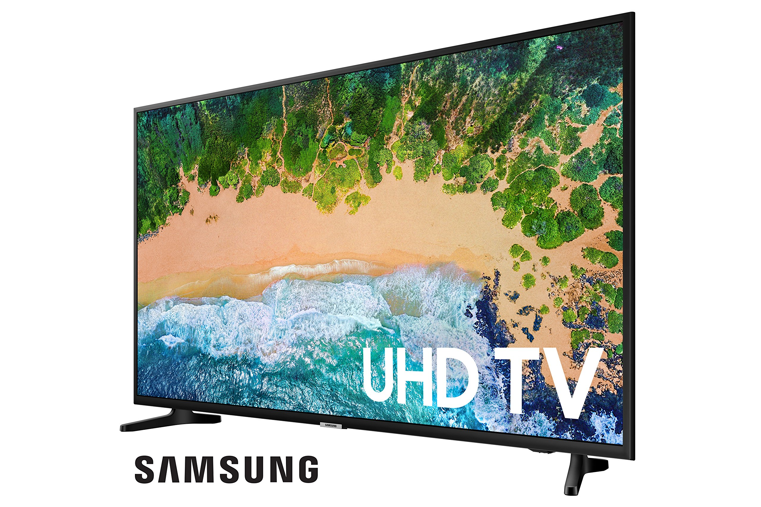 Samsung Electronics 4K Smart LED TV (2018), 65'' (UN65NU6900FXZA) by Samsung (Image #4)