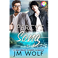 Percy's Song: A Summer Romance (Vale Valley Season 3 Book 6) (English Edition)