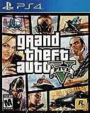 Grand Theft Auto V グランド・セフト・オートV (北米版) - PS4 [並行輸入品]