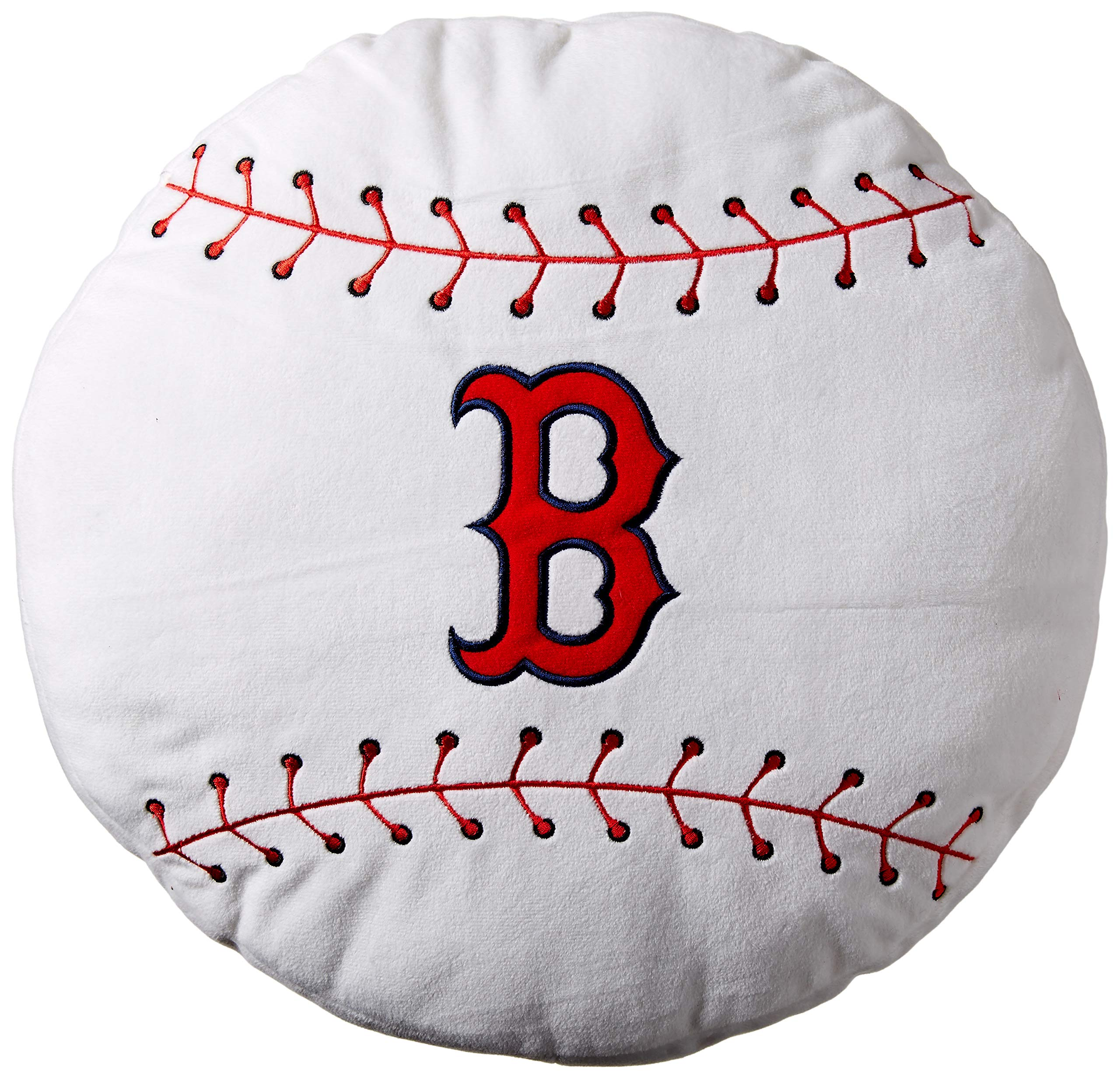 MLB Boston Red Sox 3D Sports Pillow by The Northwest Company