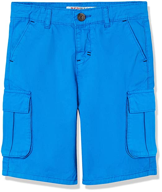 RED WAGON Pantalones Cortos Cargo Niños  Amazon.es  Ropa y accesorios 6482df7bb196