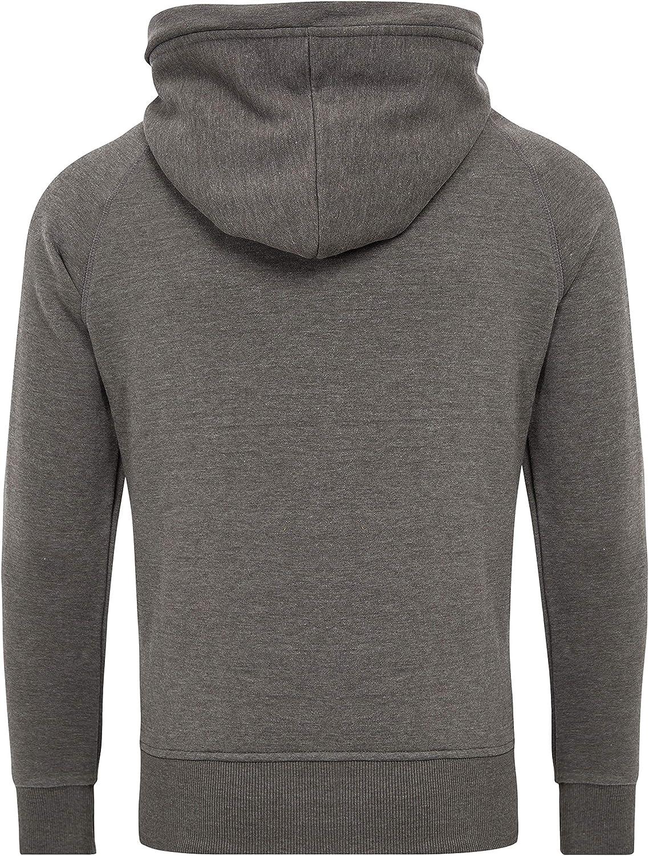 Yazubi Sweat-Shirt /à Capuche Homme Hoodie M/élange Jacob