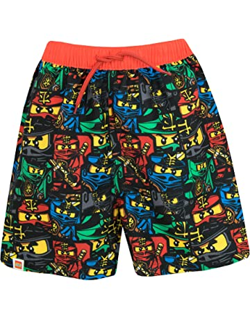 5 years Swimming Shorts NWT  18 months Boy/'s Official HEY DUGGEE Swim Shorts