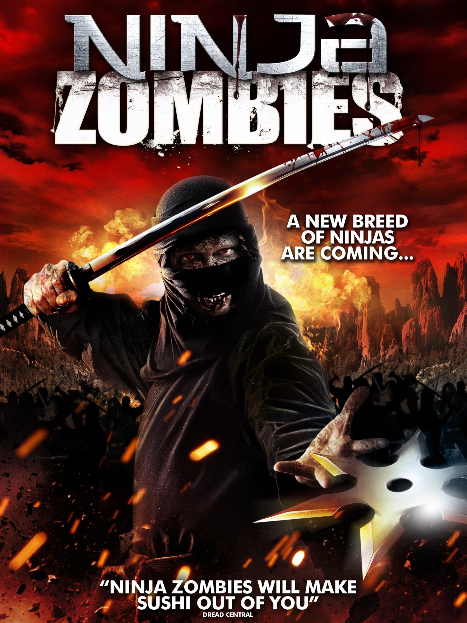 Watch Ninja Zombies | Prime Video