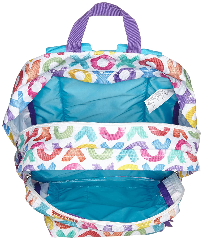 4a972dc2b718 Amazon.com  JanSport Big Student Classics Series Backpack - Multi Oxo   Sports   Outdoors