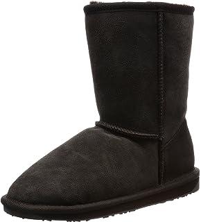 d2a78d4b08 Amazon.com | EMU Australia Women's Stinger Hi Water Resistant Boot ...