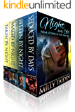Night and Day Ink Volume One: BBW Paranormal Shape Shifter Romance