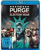 The Purge 3 - Election Year [Blu-ray]
