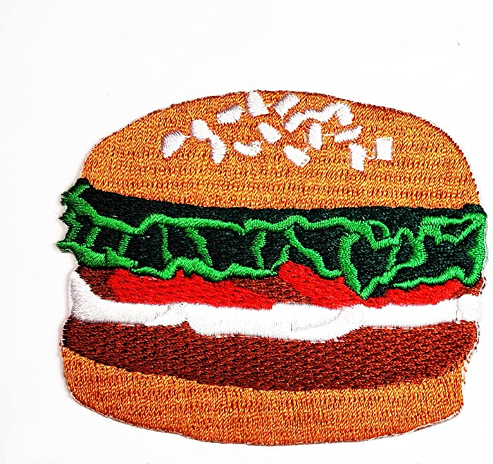 Top 10 Cheeseburger Food