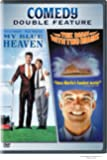 My Blue Heaven / The Man with Two Brains