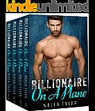 Billionaire on a Plane Complete Series Box Set (An Alpha Billionaire Romance Love Story)