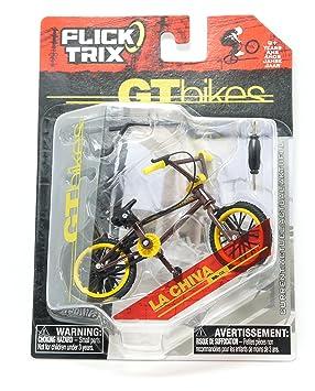 FLICK TRIX GT BIKES LA CHIVA: Amazon co uk: Toys & Games