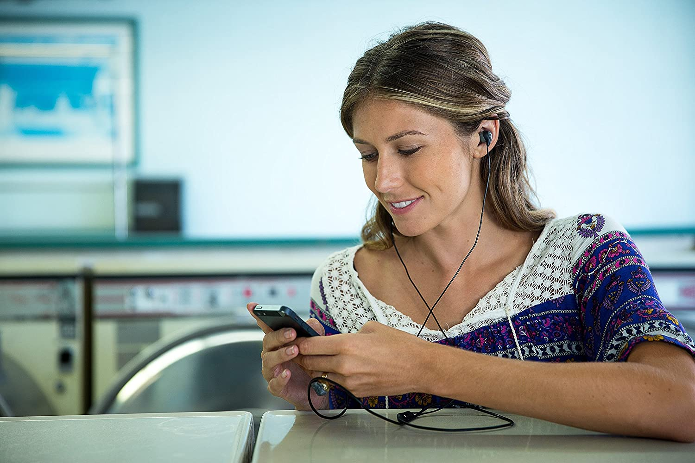 Shure SE112-GR-A Professional Headphones