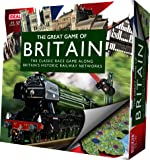 Ideal 9540 Game of Britain, Nylon/A, 7 Years