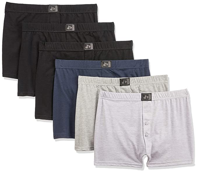 b46173f0bd64 12 Pack Mens Location Boxer Shorts Trunks Gift Underwear Novelty Cotton  Boxers: Amazon.co.uk: Clothing