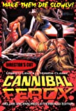 Cannibal Ferox Director's Cut