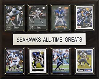 product image for NFL Seattle Seahawks All-Time Greats Plaque