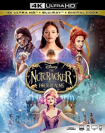 The Nutcracker - kids christmas movies