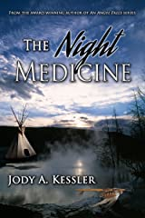 The Night Medicine Kindle Edition