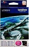 Brother LC-985M Cartouche pour Imprimante jet d'encre Magenta 260 pages