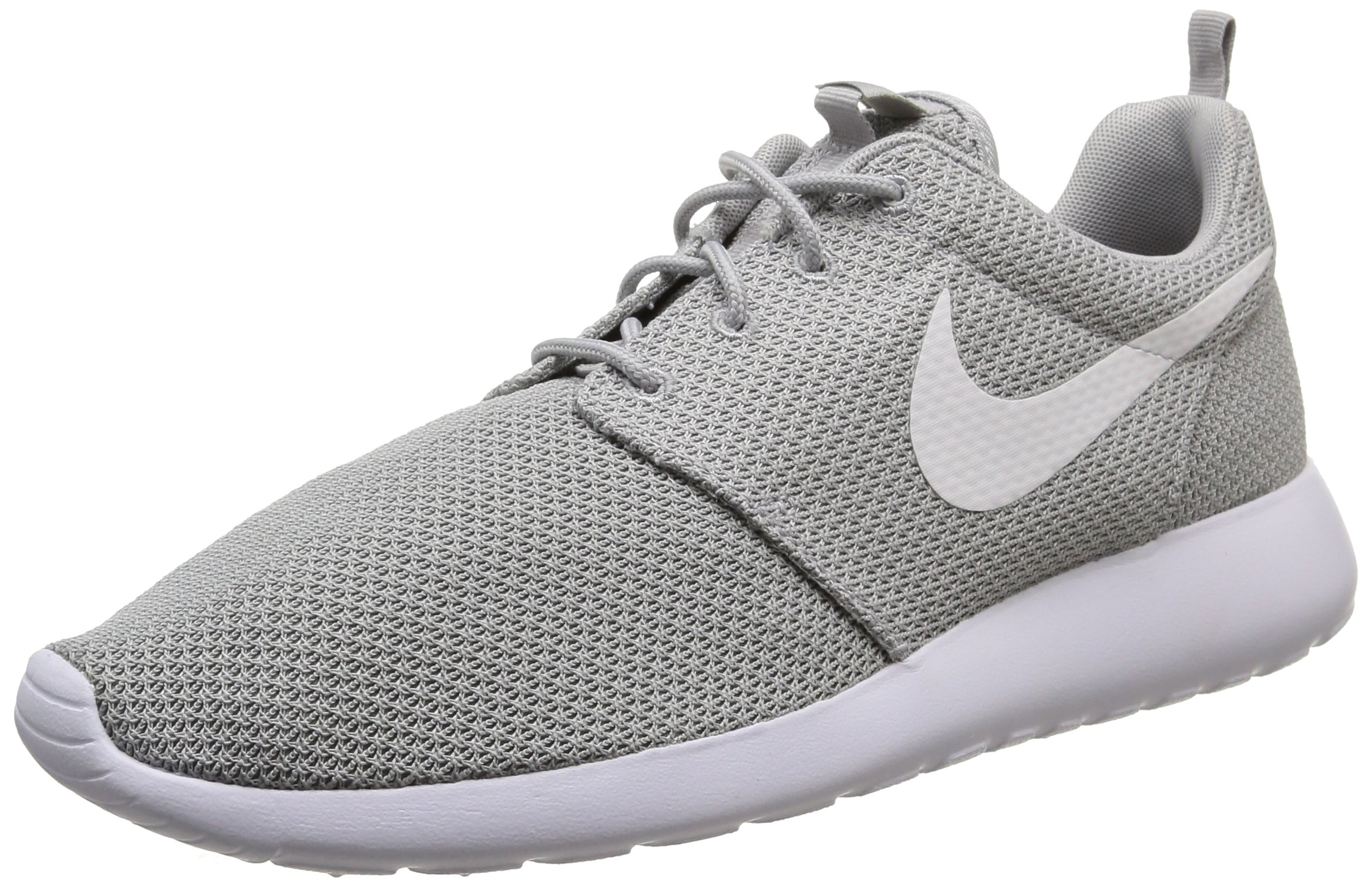 new style 31cc5 0703d Galleon - Nike Mens Roshe One Running Shoes Wolf Grey White 511881-023 Size  8.5