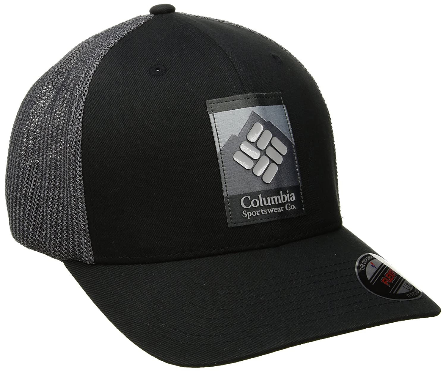 f5273c4f56fd56 Unisex Columbia Mesh Ballcap at Amazon Men's Clothing store: