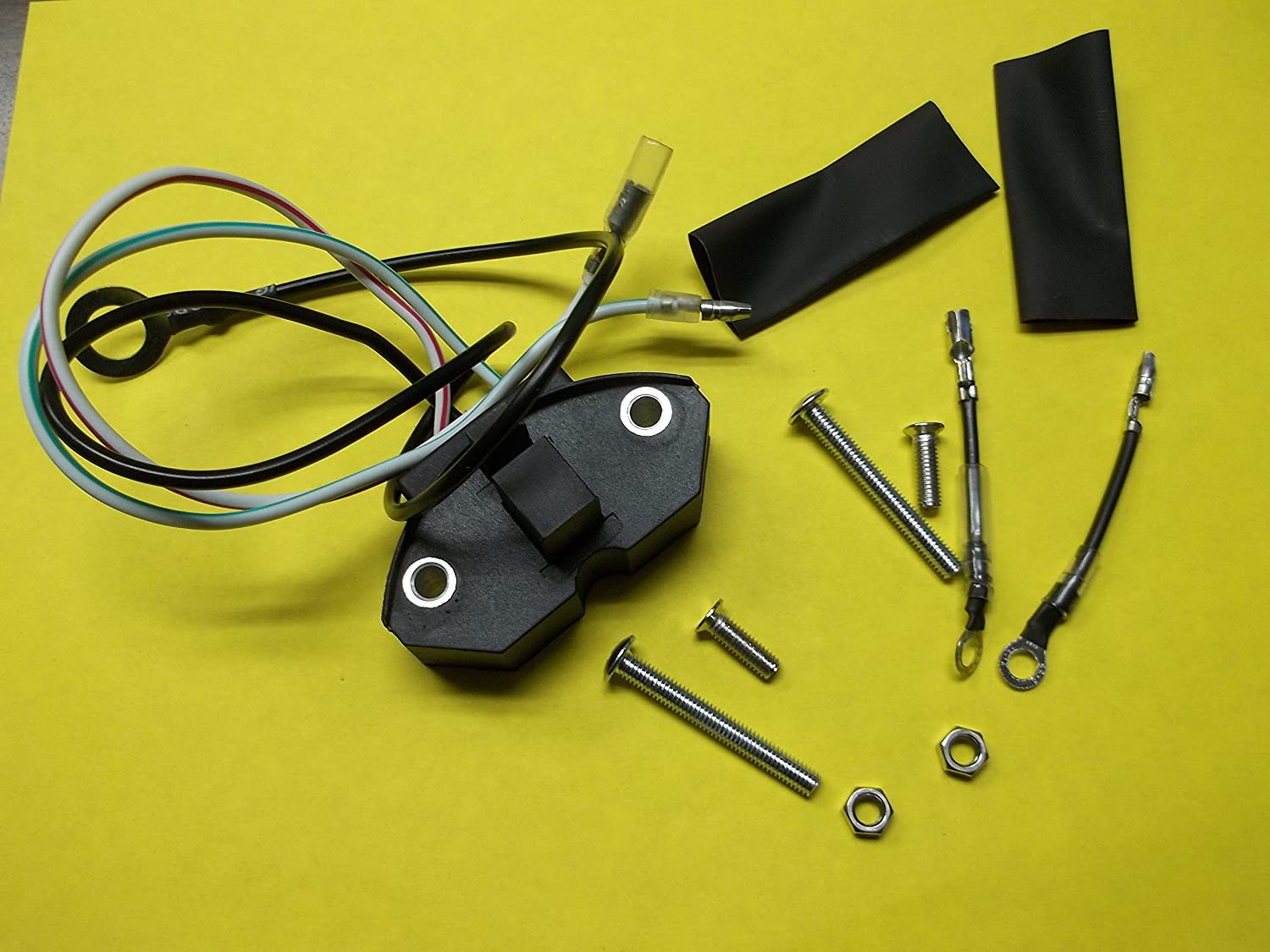 B Ignition Sensor Kit for MerCruiser Thunderbolt I IV Distributor