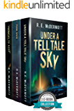 The Disruption Trilogy Box Set: Books 1 - 3